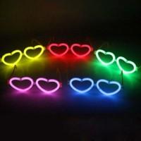 Parti Yıldızı - Glow Stick Gözlük