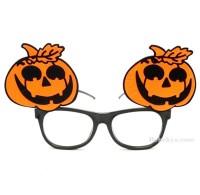 Parti Yıldızı - Halloween Balkağı Gözlük