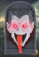 Parti Yıldızı - Halloween Kapı Zili