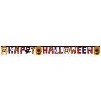 Parti Yıldızı - Halloween Sevimli Afiş 180x15