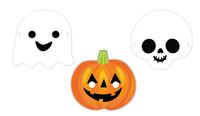 Parti Yıldızı - Halloween Sevimli Kağıt Maskeler