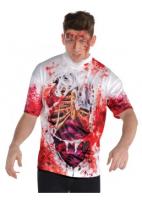 AMSCAN - Halloween T-Shirt