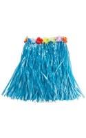 Parti Yıldızı - Havai Çocuk Eteği Mavi Renk