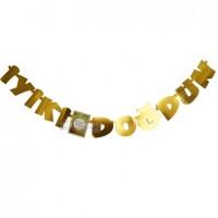 Parti Yıldızı - İyi ki Doğdun Altın