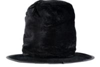 Parti Yıldızı - Kadife Sihirbaz Şapkası