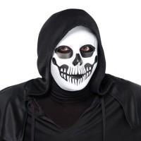 AMSCAN - Kafatası Korku Maskesi