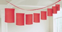 Parti Yıldızı - Kırmızı Sıralı Fener 3,65 metre