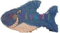 Parti Yıldızı - Köpek Balığı Şekilli Pinyata