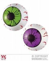 Parti Yıldızı - Korkunç Gözler 2 Adet 25 cm