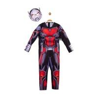 Parti Yıldızı - Kostüm AntMan Kaslı 4-6 Yaş