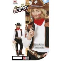 Parti Yıldızı - Kovboy Kostümü