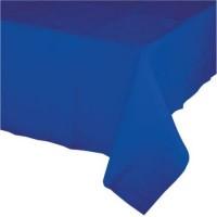 Parti Yıldızı - Koyu Mavi Masa Örtüsü