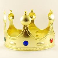 Parti Yıldızı - Kral Tacı Çocuk Altın