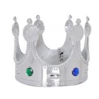 Parti Yıldızı - Kral Tacı Çocuk Gümüş