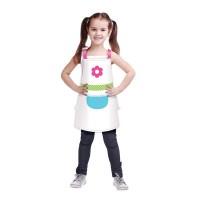 Parti Yıldızı - Küçük Şefler Mutfak Önlüğü