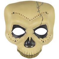 AMSCAN - Kurukafa Maske