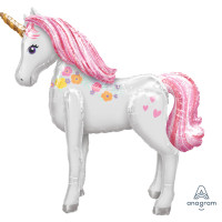 ANAGRAM - Yürüyen Balon Magical Unicorn