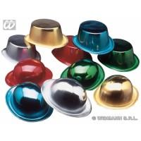 Parti Yıldızı - Metalik Renkli Şapkalar
