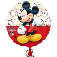 Parti Yıldızı - Mickey Kırmızı 18