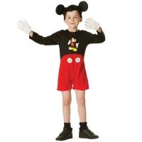 Parti Yıldızı - Mickey Kostümü
