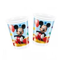 Parti Yıldızı - Mickey Playful Bardak