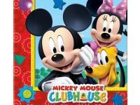 Parti Yıldızı - Mickey Playful Peçete