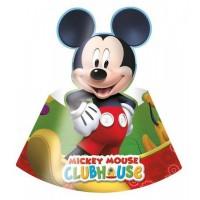 Parti Yıldızı - Mickey Playful Şapka