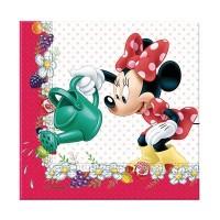 Parti Yıldızı - Minnie Meyve Reçeli Peçete