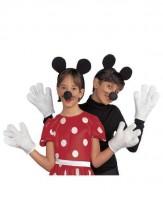 Parti Yıldızı - Minnie - Mickey Kostüm Set