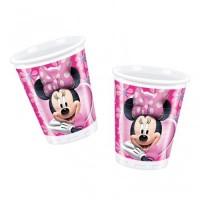 Parti Yıldızı - Minnie Mouse Bardak