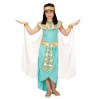 Parti Yıldızı - Mısır Kraliçesi Kız kostümü