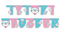 PD - Miss Cat İyiki Doğdun Set
