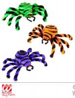 Parti Yıldızı - Mor-Turuncu-Yeşil Örümcek 15 cm