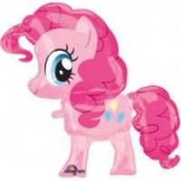 ANAGRAM - My Little Pony Yürüyen Folyo Balon