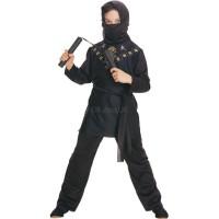 Parti Yıldızı - Ninja Kostümü