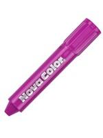 Parti Yıldızı - Nova Color Yüz Boyası Ruj Tipi Pembe Renk