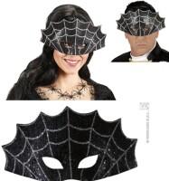 Parti Yıldızı - Örümcek Ağı Maske