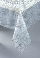 Parti Yıldızı - Örümcek Ağlı Masa Örtüsü 270x140 cm