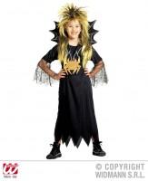Parti Yıldızı - Örümcek - Yarasa Kız