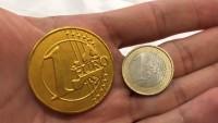 Parti Yıldızı - Para Çikolata Euro