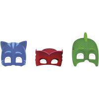 Parti Yıldızı - PJ Masks 6 lı Maske