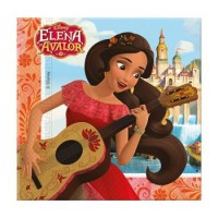 Parti Yıldızı - Prenses Elena Peçete