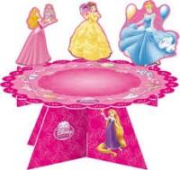 Parti Yıldızı - Prenses Glamour Pasta Standı