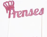 Parti Yıldızı - Prenses Pembe Eva