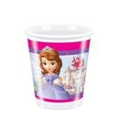Parti Yıldızı - Prenses Sofia 8 li Bardak