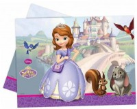 Parti Yıldızı - Prenses Sofia Masa Örtüsü