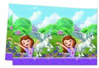 Parti Yıldızı - Prenses Sofia Mistik Masa Örtüsü