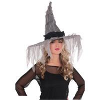 Parti Yıldızı - Püsküllü Cadı Şapkası