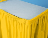 PD - Sarı Masa Eteği