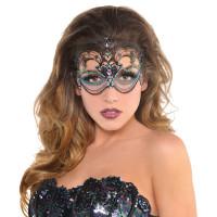 AMSCAN - Seksi Deniz Kızı Maskesi